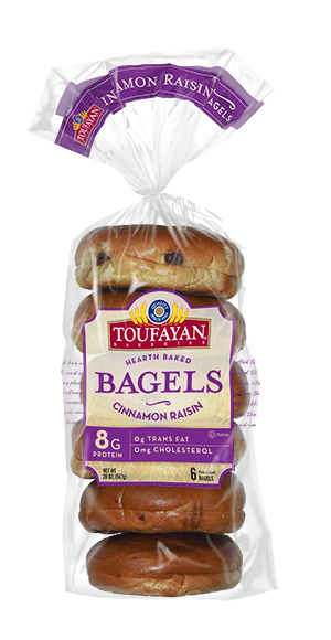 Toufayan Bakeries Products