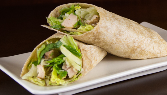 Toufayan Bakeries Hearth Baked Wraps