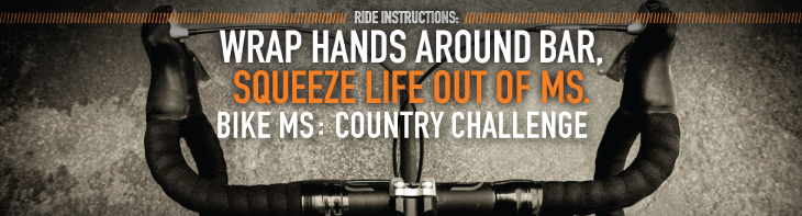 Bike MS: Country Challenge