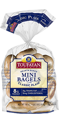 Mini-Bagels-Toufayan-Plain
