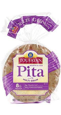 Toufayan-Pita-Multi-Grain