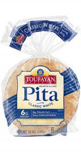 Toufayan-Pita-White