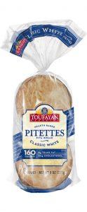 Toufayan-Pitettes-White